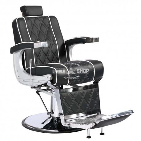 Мужское парикмахерское кресло Glock
