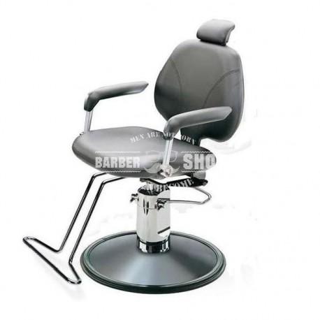 Мужское парикмахерское кресло UNIX