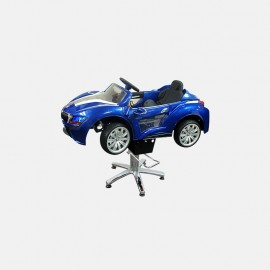 Детское парикмахерское кресло Машинка BMV+