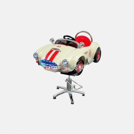 Детское парикмахерское кресло GT-1