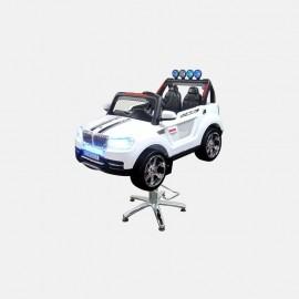 Детское парикмахерское кресло Авто БМВ Т005 ТТ