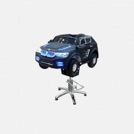 Детское парикмахерское кресло Авто БМВ АТ