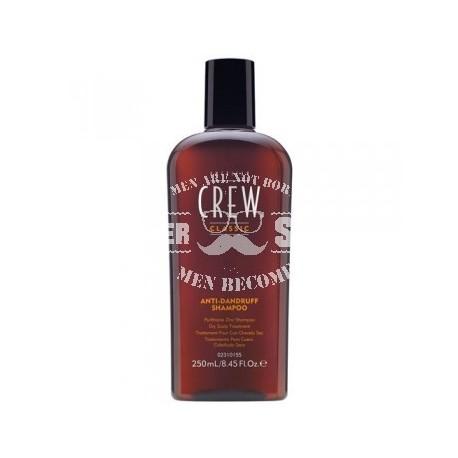 Шампунь American Crew Classic против перхоти / Anti-Dandruff Shampoo 250мл