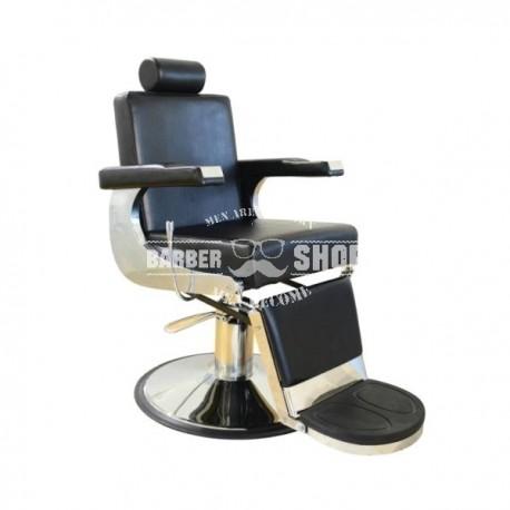 Мужское парикмахерское кресло 3805
