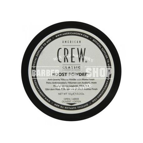 Пудра для объема волос Boost Powder American Crew Styling
