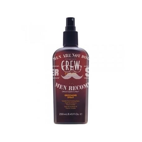 Спрей для финальной укладки волос Classic Grooming Spray American Crew Styling