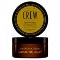 Глина формирующая сильной фиксации для укладки волос Classic Molding Clay American Crew Styling