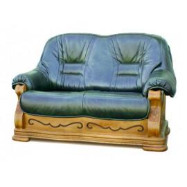 Двухместный диван Иммаколэта