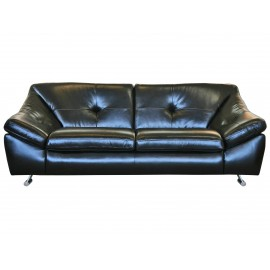 Трехместный диван Перла