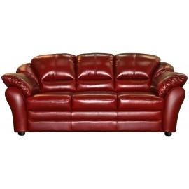 Трехместный диван Питрина