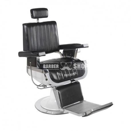 Кресло барбершоп A300C