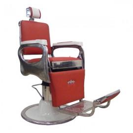 Мужское парикмахерское кресло Кольен