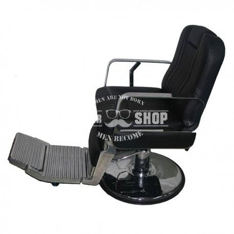 Мужское парикмахерское кресло Stillo