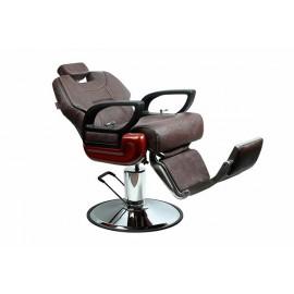 Мужское парикмахерское кресло Гефест
