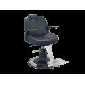 Мужское парикмахерское кресло ALFA