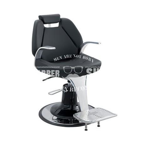 Мужское парикмахерское кресло Sigma