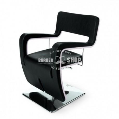 Мужское парикмахерское кресло TSU