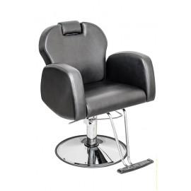 Парикмахерское мужское кресло Статус