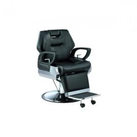 Парикмахерское мужское кресло А100