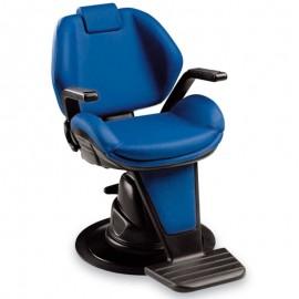 Мужское парикмахерское кресло Leonardo AGV