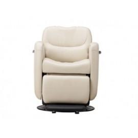 Парикмахерское мужское кресло LUAR
