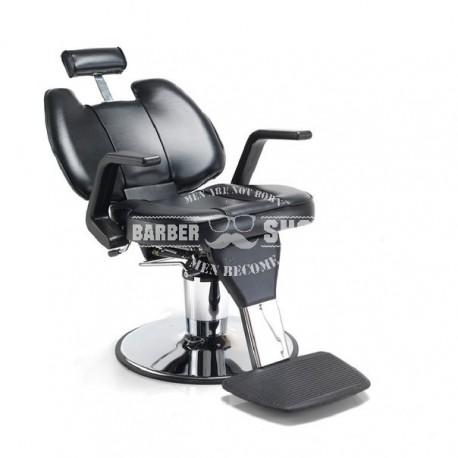 Мужское парикмахерское кресло Scarlet