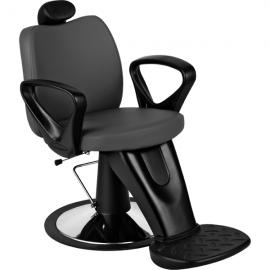 Мужское парикмахерское кресло  ROYAL