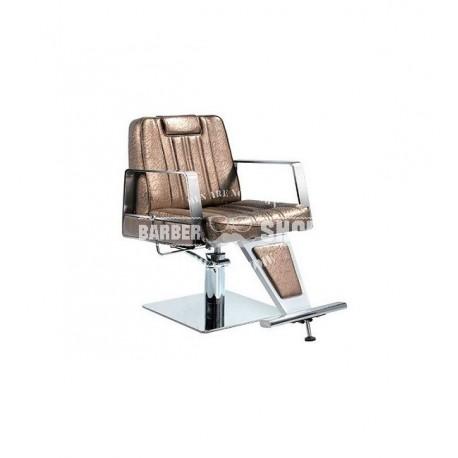 Мужское барбер кресло Рэм