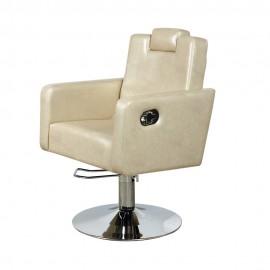Мужское парикмахерское кресло МД-166 гидравлика