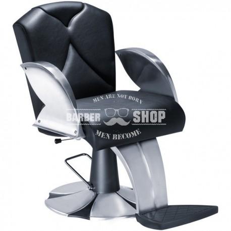 Парикмахерское мужское кресло LUXOR