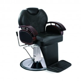 Мужское парикмахерское кресло BUROKRAT