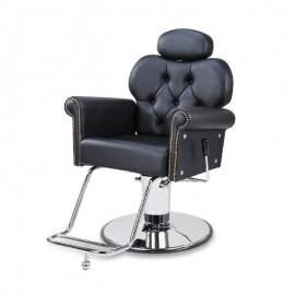 Мужское парикмахерское кресло GLOVES