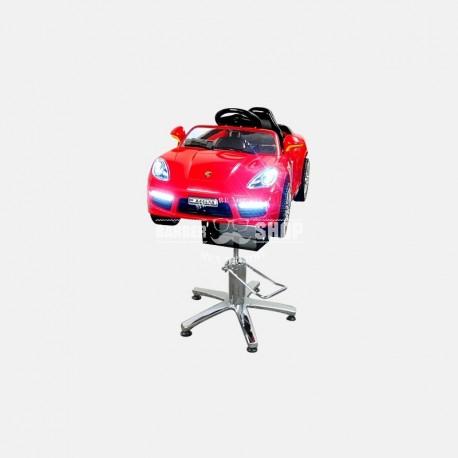 Детское парикмахерское кресло Порше 444