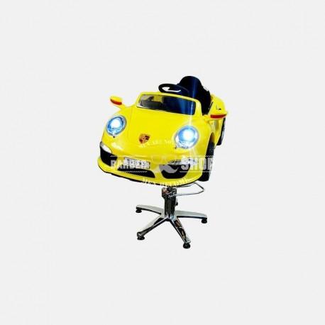 Детское парикмахерское кресло VIP ПОРШЕ