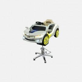 Детское парикмахерское кресло БМВ