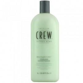 Кондиционер охлаждающий для волос / Citrus Mint Cooling Conditioner 250мл AMERICAN CREW Америка