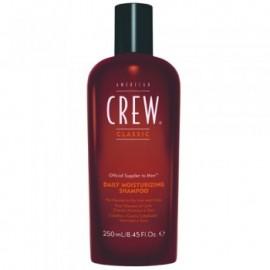 Шампунь American Crew Classic для ежедневного ухода за нормальными и сухими волосами / Daily Moisturizing Shampoo 250мл Америка