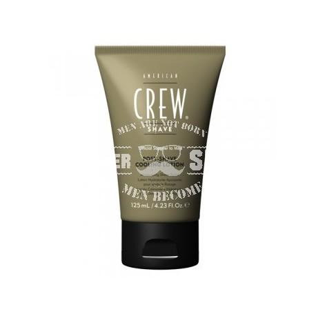 Лосьон охлаждающий и увлажняющий после бритья / Post Shave Cooling Lotion 125мл AMERICAN CREW Америка