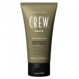 Крем на основе трав с эффектом холода для бритья / Moisturizing Shave Cream 150мл AMERICAN CREW Америка