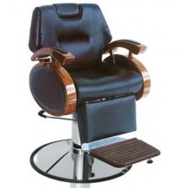 Кресло барбершоп C707