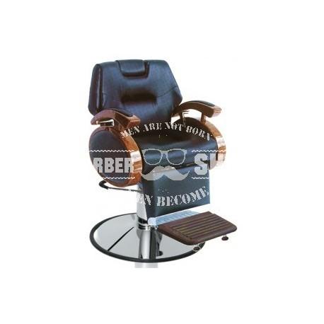 Мужское барбер кресло C707
