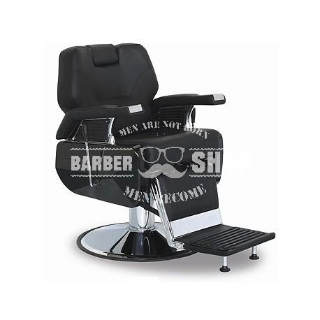 Мужское парикмахерское кресло C709