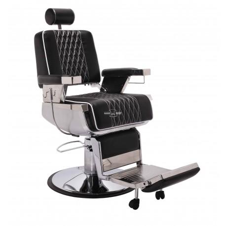 Мужское парикмахерское кресло C808