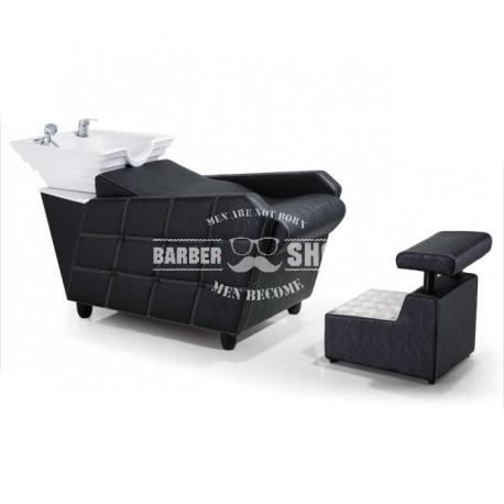 Мужская парикмахерская мойка МД-573