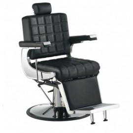 Мужское парикмахерское кресло A150 KING