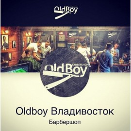"Барбершоп ""OldBoy"""