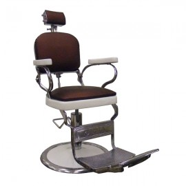 Мужское парикмахерское кресло Loder