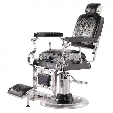 Парикмахерское мужское кресло Винтаж