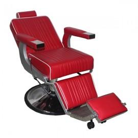Мужское парикмахерское кресло Resson