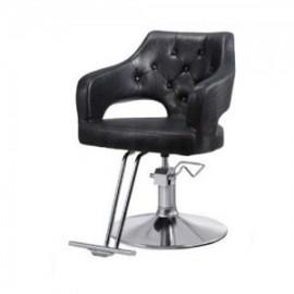 Мужское парикмахерское кресло Эллада
